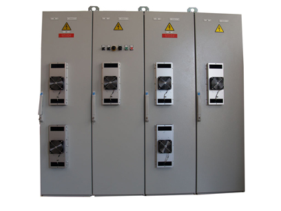 Industr. Electrical Cabinets 2