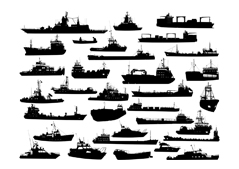 Marine and fishing vessels