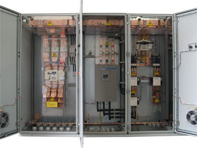 Distribution boards 2